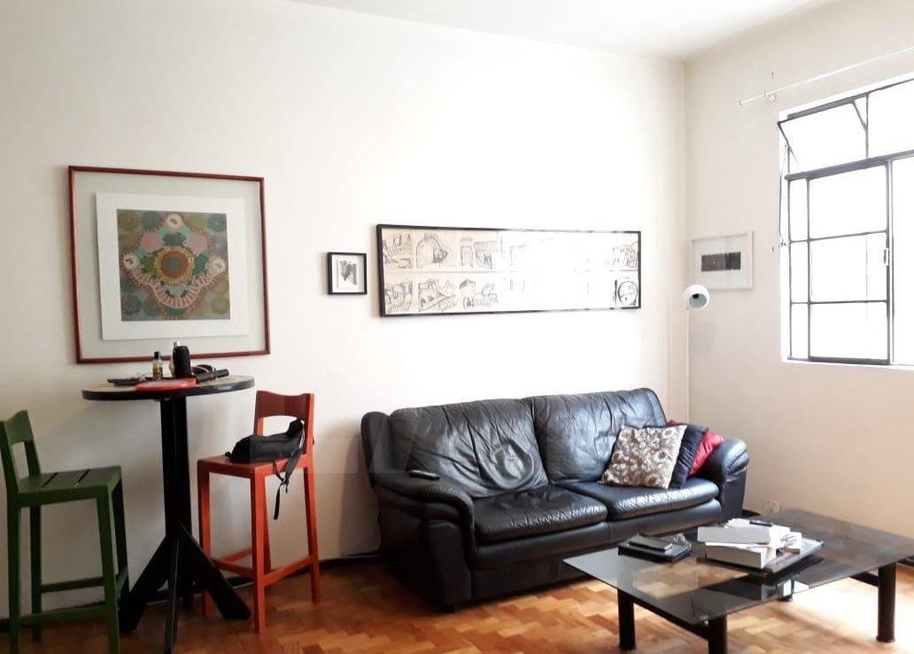 Foto Apartamento de 3 quartos para alugar no Lourdes em Belo Horizonte - Imagem 02