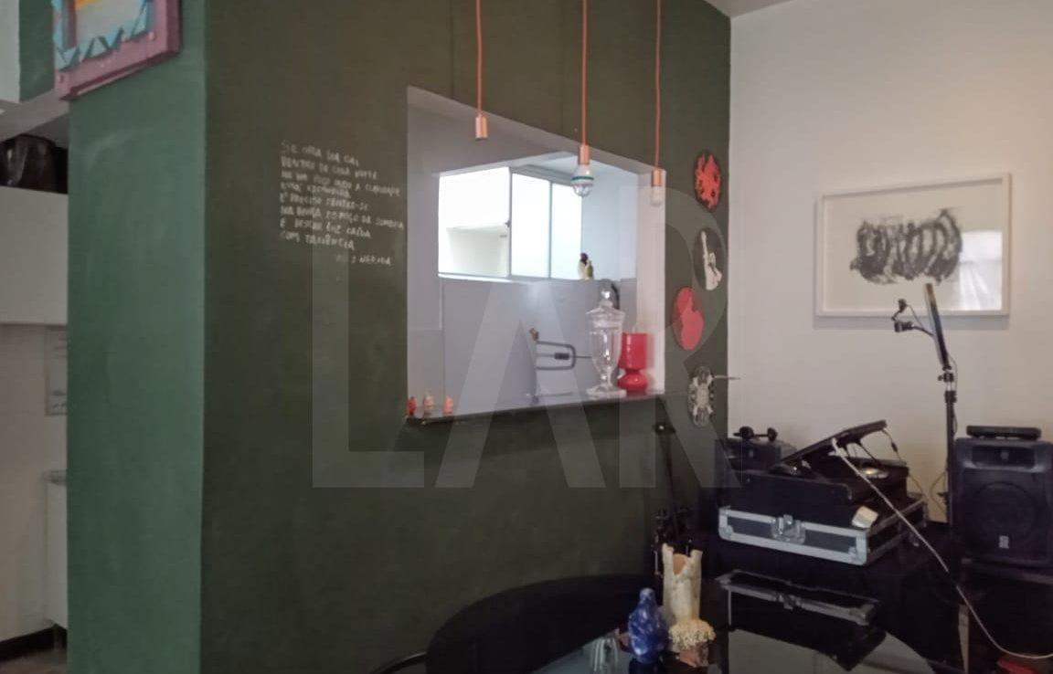 Foto Apartamento de 3 quartos para alugar no Lourdes em Belo Horizonte - Imagem 05