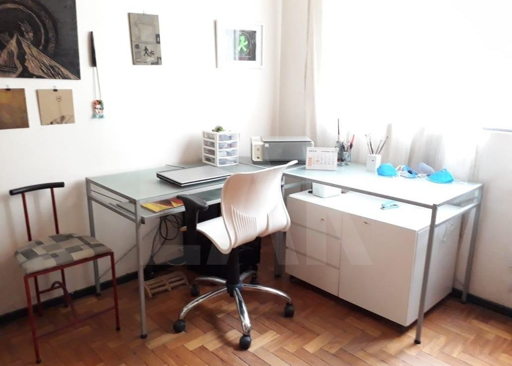 Foto Apartamento de 3 quartos para alugar no Lourdes em Belo Horizonte - Imagem 08