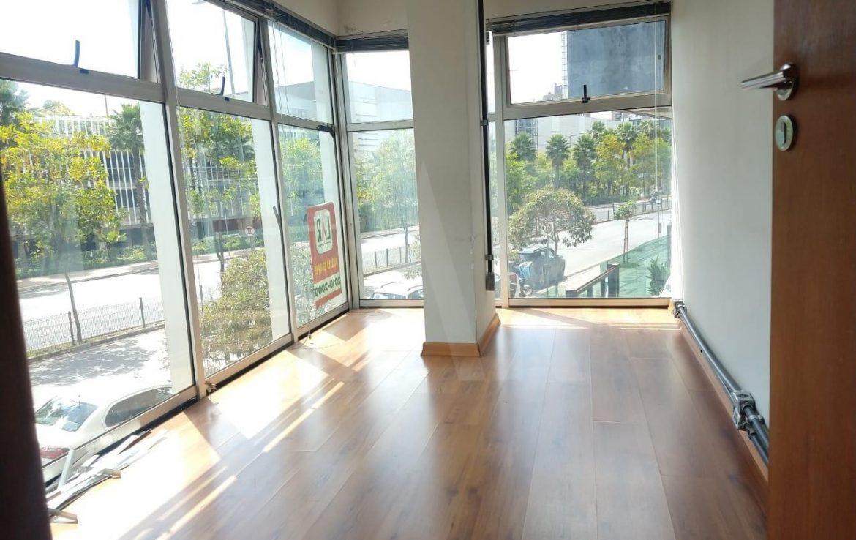 Foto Loja para alugar no Belvedere em Belo Horizonte - Imagem