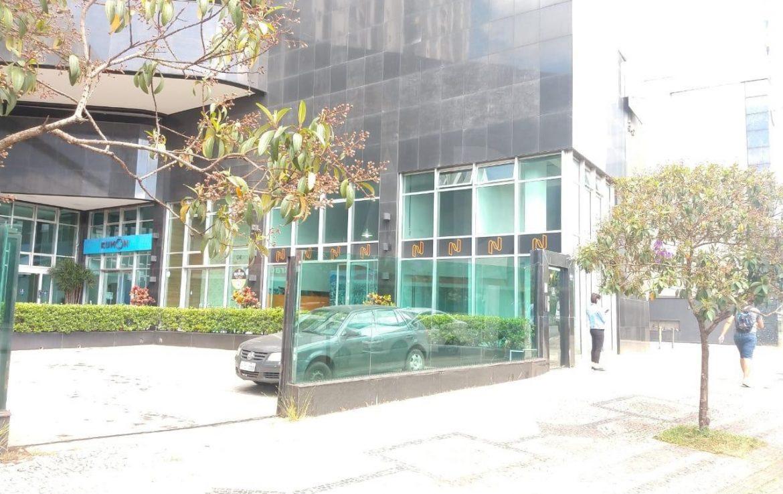 Foto Loja para alugar no Belvedere em Belo Horizonte - Imagem 03