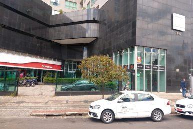 Foto Loja para alugar no Belvedere em Belo Horizonte - Imagem 01