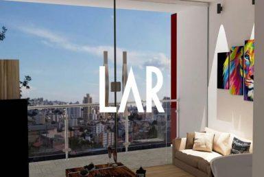 Foto Apartamento de 2 quartos à venda no São Lucas em Belo Horizonte - Imagem 01
