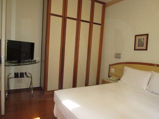 Foto Flat de 1 quarto à venda na Savassi em Belo Horizonte - Imagem 07