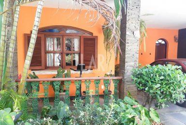 Foto Casa de 4 quartos à venda no LUXEMBURGO em Belo Horizonte - Imagem 01