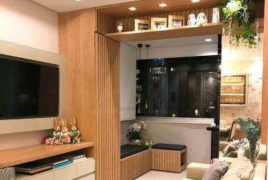 Foto Apartamento de 2 quartos à venda  em Nova Lima - Imagem 01
