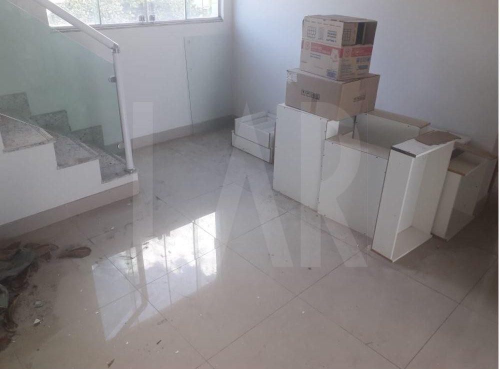 Foto Cobertura de 3 quartos à venda no Itapoã em Belo Horizonte - Imagem 02