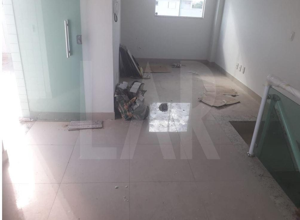 Foto Cobertura de 3 quartos à venda no Itapoã em Belo Horizonte - Imagem