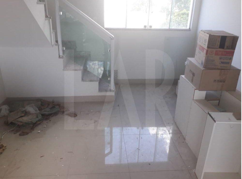 Foto Cobertura de 3 quartos à venda no Itapoã em Belo Horizonte - Imagem 03