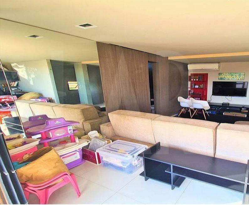 Foto Cobertura de 3 quartos à venda no Castelo em Belo Horizonte - Imagem 04