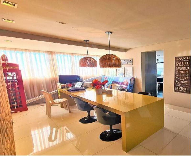 Foto Cobertura de 3 quartos à venda no Castelo em Belo Horizonte - Imagem 05