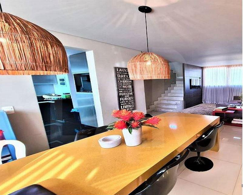 Foto Cobertura de 3 quartos à venda no Castelo em Belo Horizonte - Imagem 06