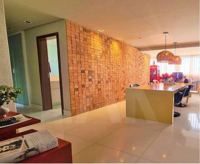 Foto Cobertura de 3 quartos à venda no Castelo em Belo Horizonte - Imagem 07