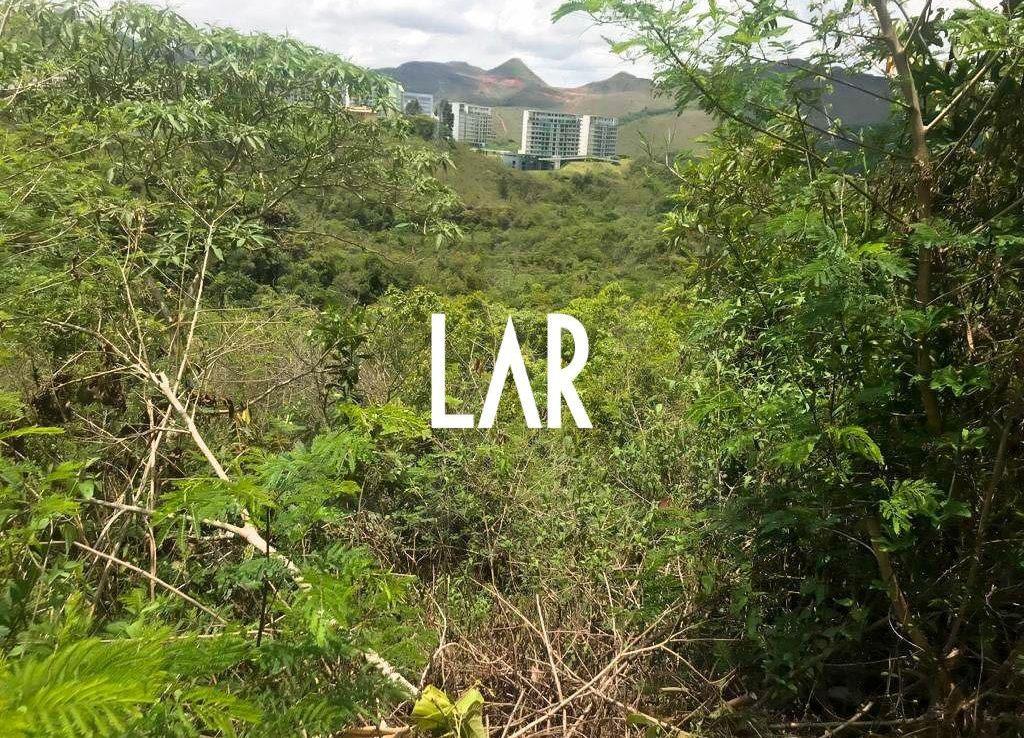 Foto Lote em Condomínio à venda no Vale dos Cristais em Nova Lima - Imagem 04