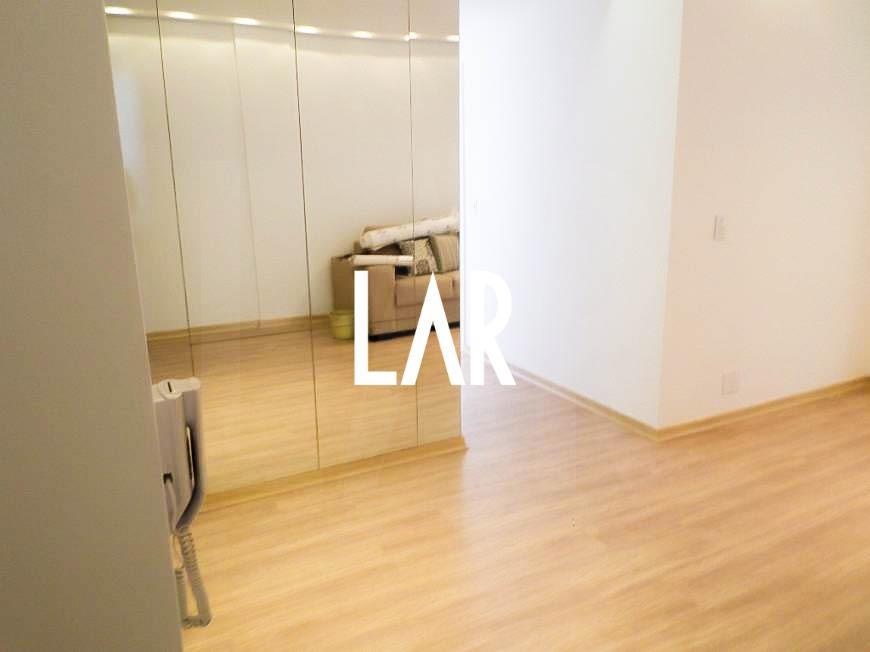 Foto Apartamento de 3 quartos à venda no Cinquentenario em Belo Horizonte - Imagem 04