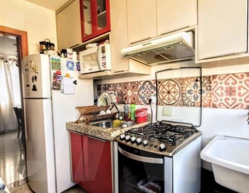 Foto Apartamento de 2 quartos para alugar no Santa Tereza em Belo Horizonte - Imagem