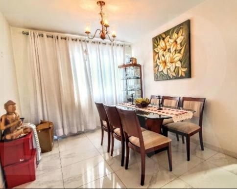 Foto Apartamento de 2 quartos para alugar no Santa Tereza em Belo Horizonte - Imagem 04