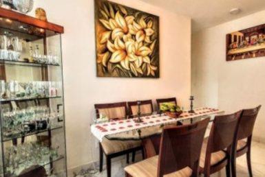 Foto Apartamento de 2 quartos para alugar no Santa Tereza em Belo Horizonte - Imagem 01