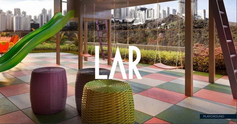 Foto do  Luar em Nova Lima - Imagem