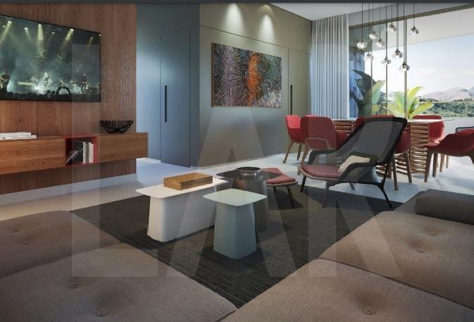 Foto Apartamento de 3 quartos à venda no VALE DO SERENO em Nova Lima - Imagem 05