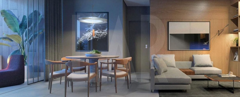 Foto Apartamento de 3 quartos à venda no VALE DO SERENO em Nova Lima - Imagem