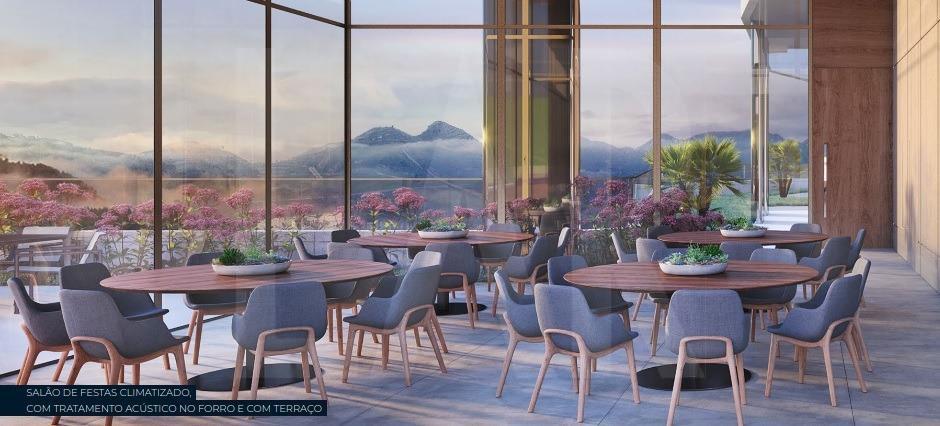 Foto Apartamento de 4 quartos à venda no VALE DO SERENO em Nova Lima - Imagem 02