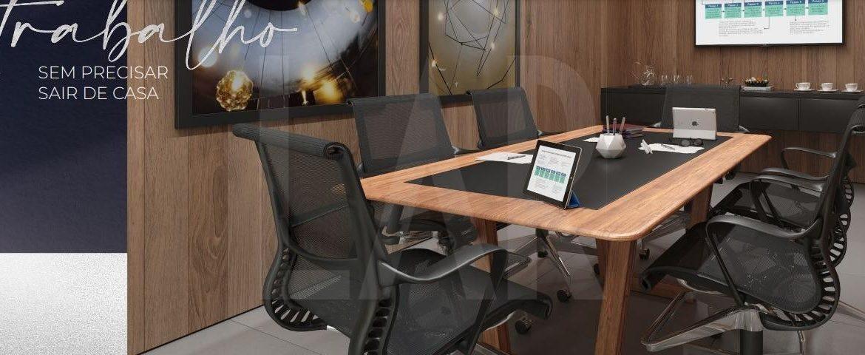 Foto Apartamento de 4 quartos à venda no VALE DO SERENO em Nova Lima - Imagem