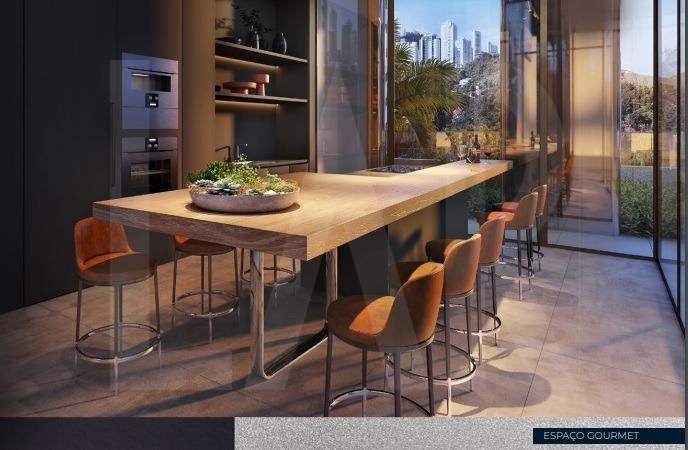Foto Apartamento de 4 quartos à venda no VALE DO SERENO em Nova Lima - Imagem 03