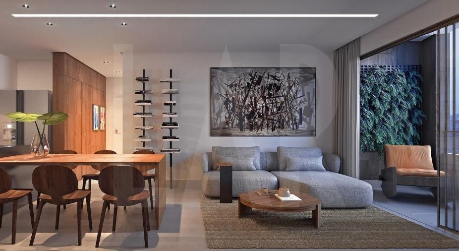 Foto Apartamento de 3 quartos à venda no VALE DO SERENO em Nova Lima - Imagem 04