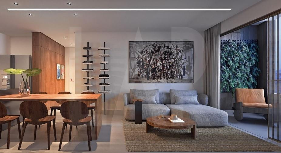 Foto Apartamento de 4 quartos à venda no VALE DO SERENO em Nova Lima - Imagem 04