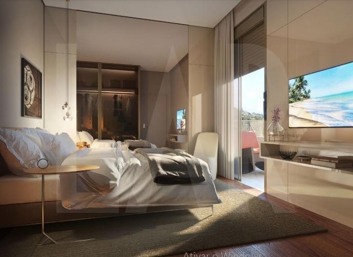 Foto Apartamento de 4 quartos à venda no VALE DO SERENO em Nova Lima - Imagem 06