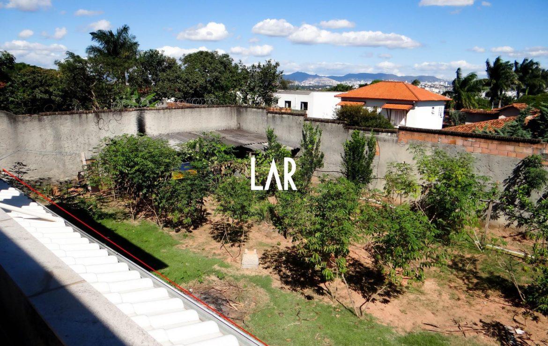 Foto Lote - Terreno de 5 quartos à venda no Trevo em Belo Horizonte - Imagem 03