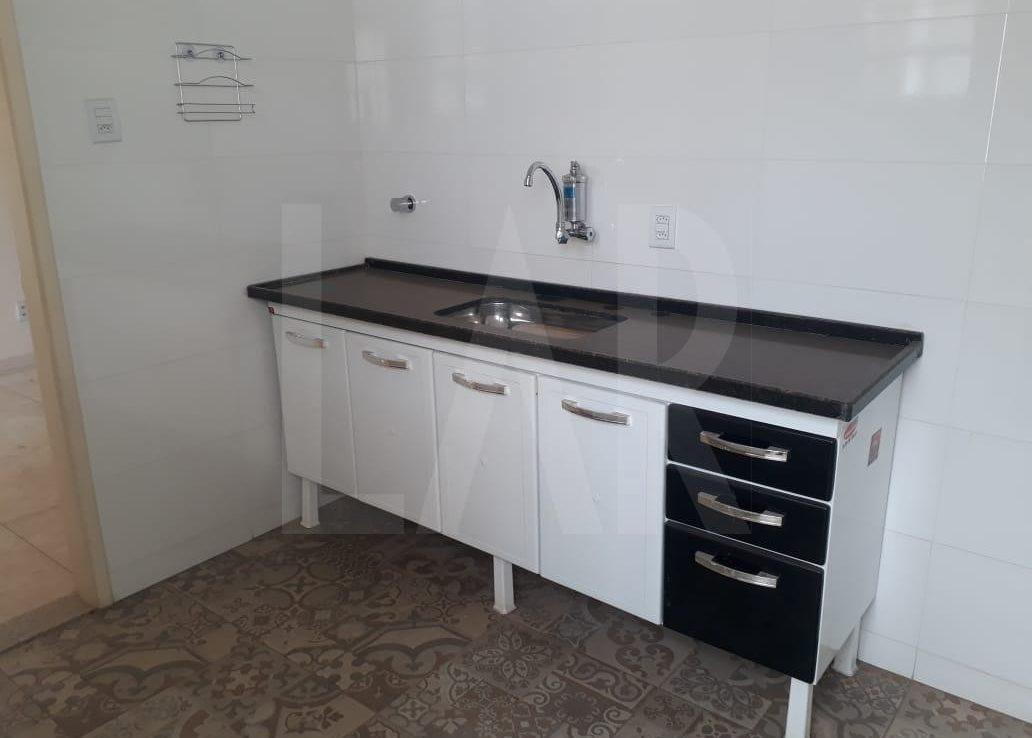 Foto Apartamento de 3 quartos para alugar no Sion em Belo Horizonte - Imagem 08