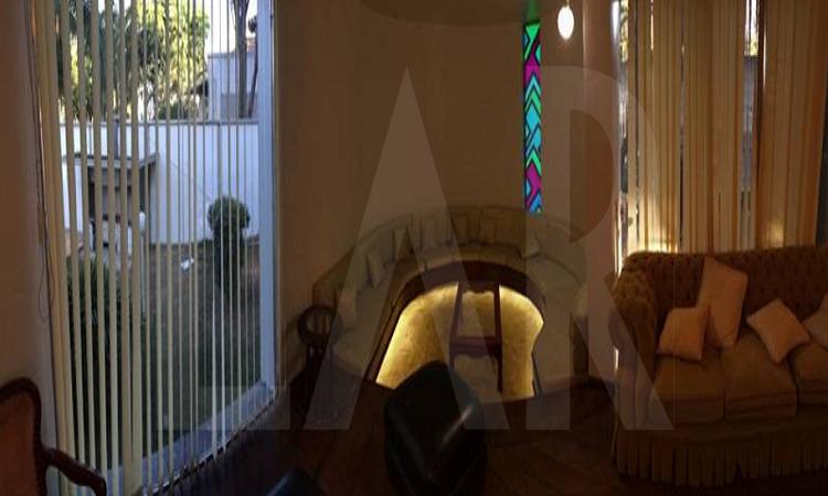 Foto Casa de 4 quartos à venda no São Luiz em Belo Horizonte - Imagem 05