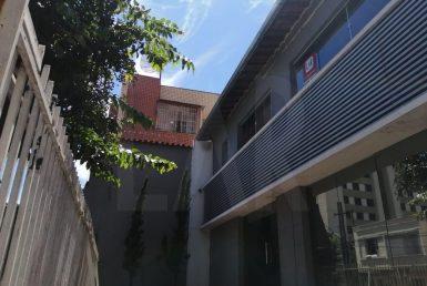 Foto Casa Comercial para alugar no Serra em Belo Horizonte - Imagem 01