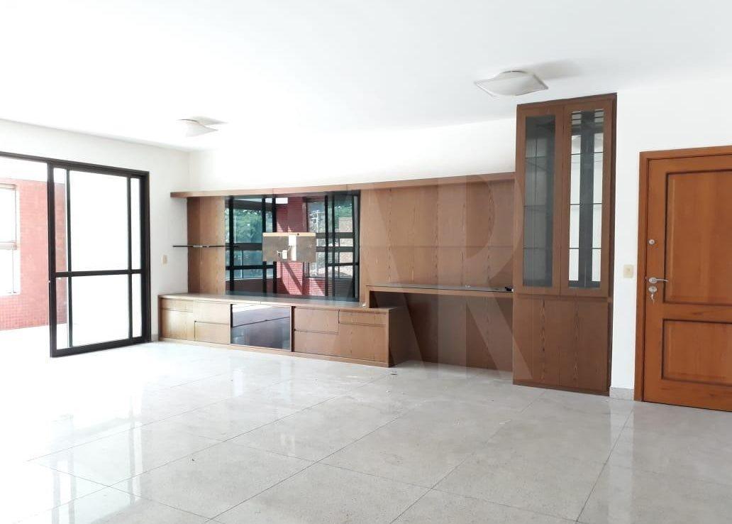 Foto Apartamento de 4 quartos para alugar no Gutierrez em Belo Horizonte - Imagem 02