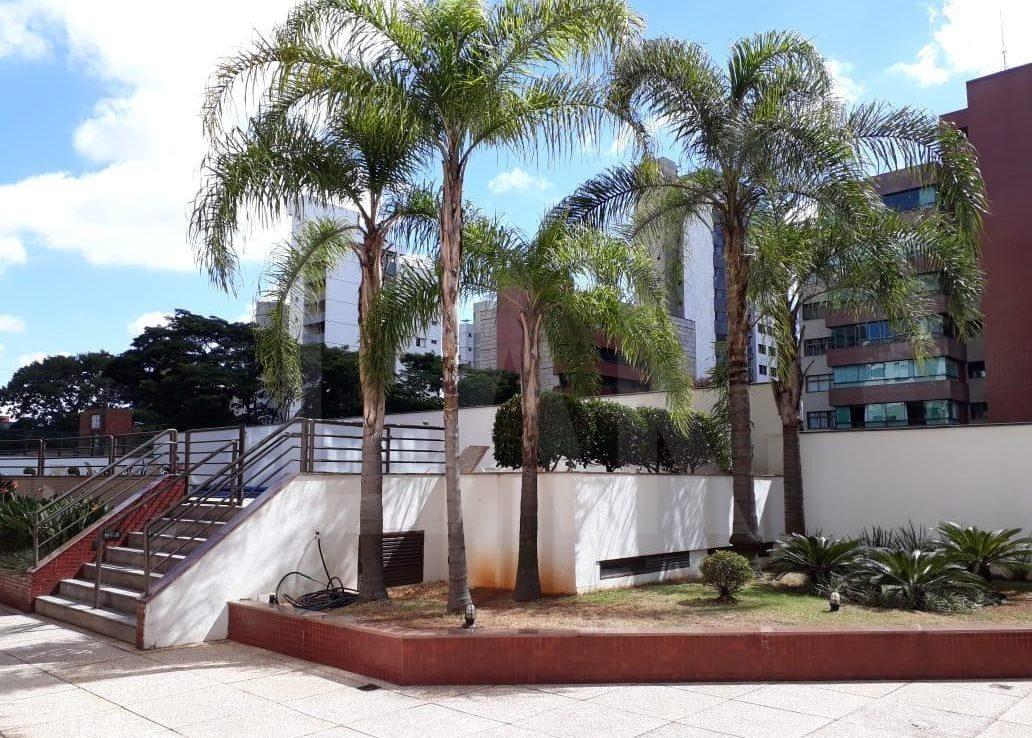 Foto Apartamento de 4 quartos para alugar no Gutierrez em Belo Horizonte - Imagem