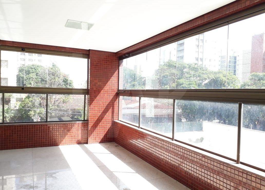 Foto Apartamento de 4 quartos para alugar no Gutierrez em Belo Horizonte - Imagem 05