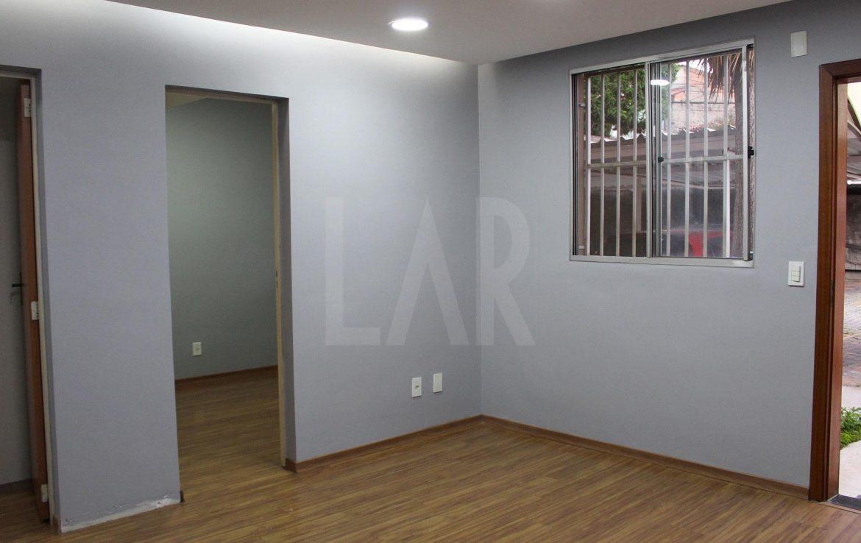 Foto Apartamento de 2 quartos para alugar no Camargos em Belo Horizonte - Imagem 02
