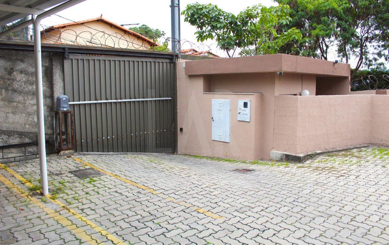 Foto Apartamento de 2 quartos para alugar no Camargos em Belo Horizonte - Imagem