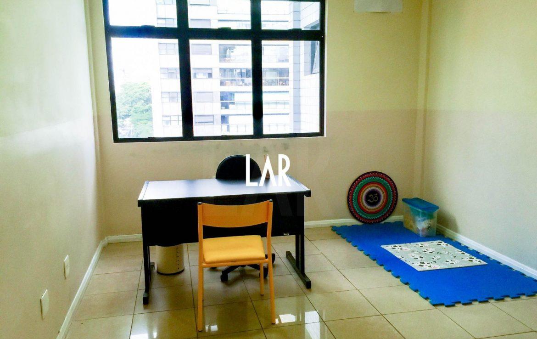 Foto Sala à venda no Funcionários em Belo Horizonte - Imagem 04