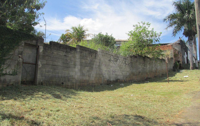 Foto Lote - Terreno à venda no Jardim Atlântico em Belo Horizonte - Imagem 03