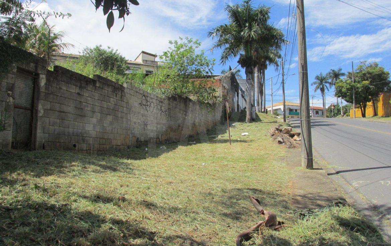 Foto Lote - Terreno à venda no Jardim Atlântico em Belo Horizonte - Imagem 05
