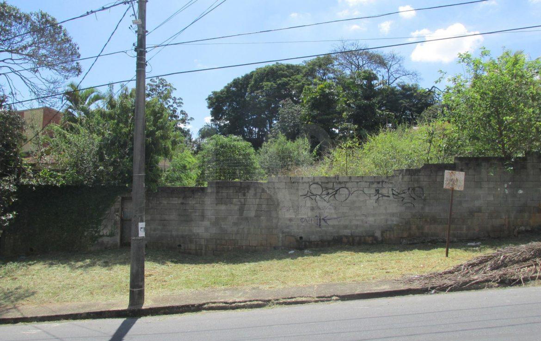 Foto Lote - Terreno à venda no Jardim Atlântico em Belo Horizonte - Imagem 07