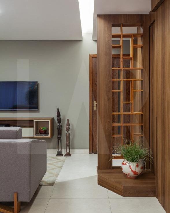 Foto Apartamento de 3 quartos à venda no Lourdes em Belo Horizonte - Imagem 05