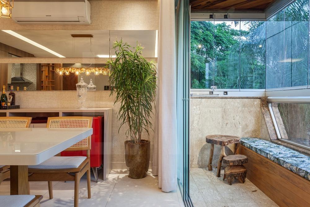 Foto Apartamento de 3 quartos à venda no Lourdes em Belo Horizonte - Imagem 09