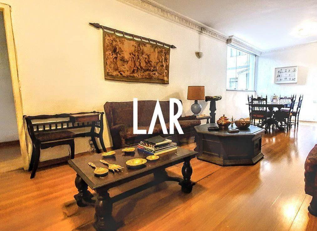 Foto Apartamento de 4 quartos à venda no Boa Viagem em Belo Horizonte - Imagem 02