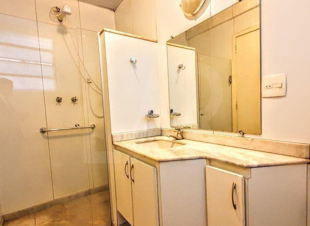 Foto Apartamento de 4 quartos à venda no Boa Viagem em Belo Horizonte - Imagem