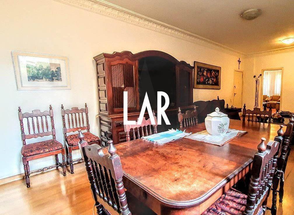 Foto Apartamento de 4 quartos à venda no Boa Viagem em Belo Horizonte - Imagem 03