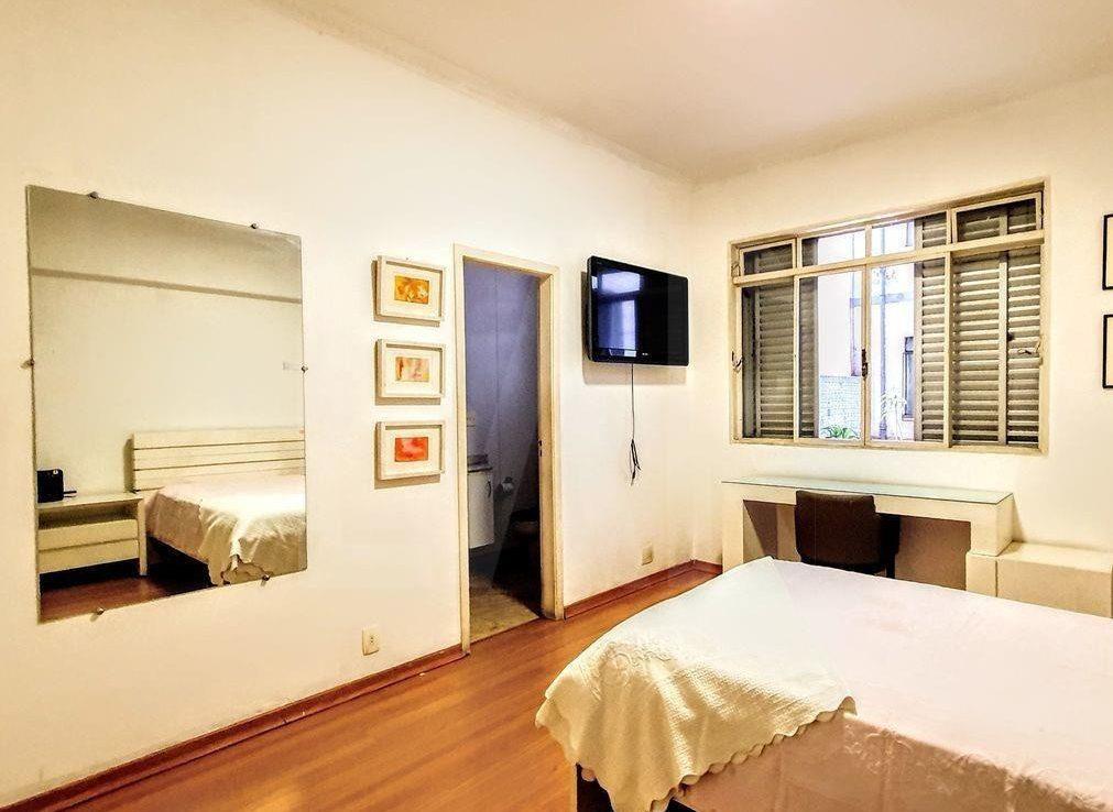 Foto Apartamento de 4 quartos à venda no Boa Viagem em Belo Horizonte - Imagem 05